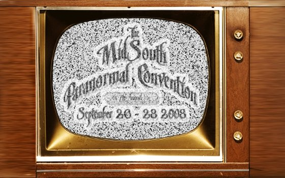 LGHS MidSouth Paranormal Convention