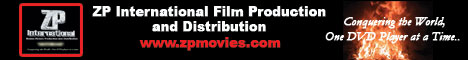 ZP International Film Production and Distribution