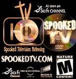 SPOOKEDTV Channel
